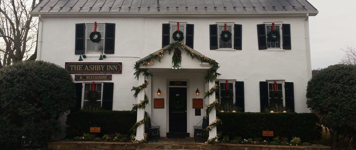 Ashby Inn & Restaurant