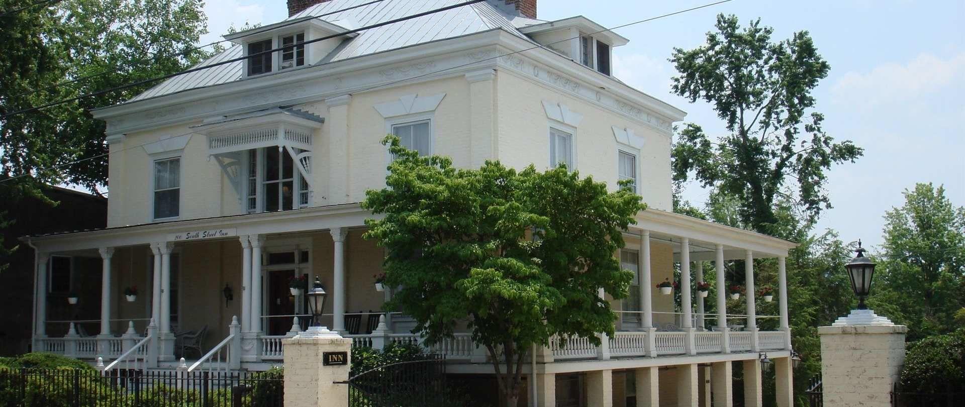 200 South Street Inn