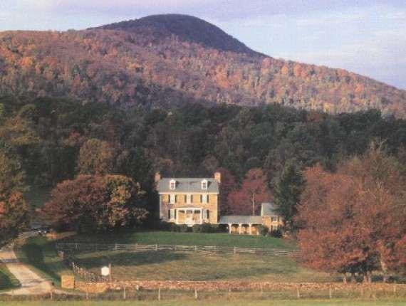 Caledonia Farm-1812