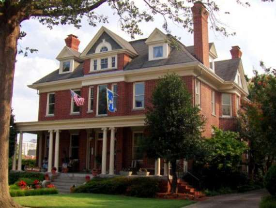 Page House Inn Bed & Breakfast