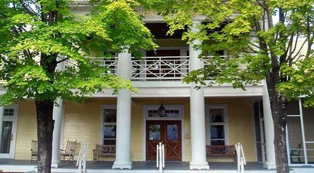 The Henry Clay Inn