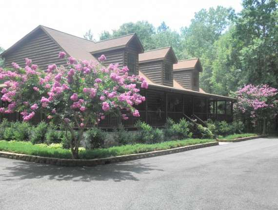 Scents of Cedar Bed and Breakfast