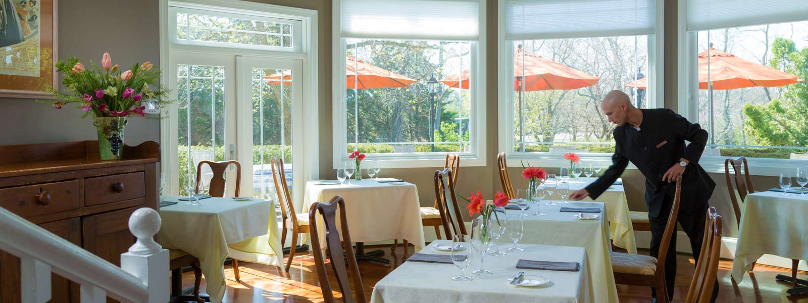 Virginia Hospitality Jobs At Bed And Breakfasts