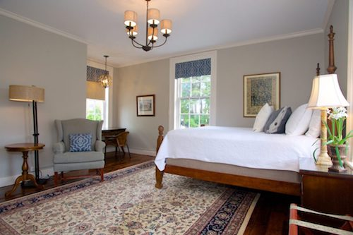 Dinsmore House Bed and Breakfast