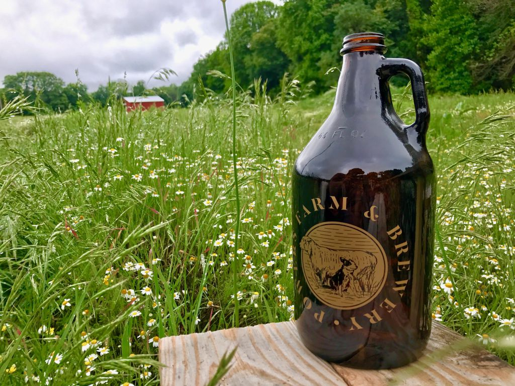Powers Farm Brewery