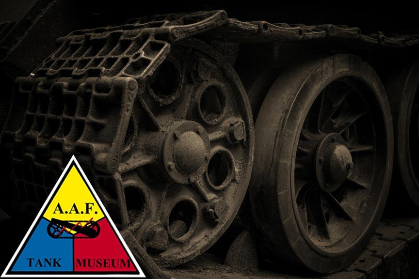 Virginias AAF Tank Museum