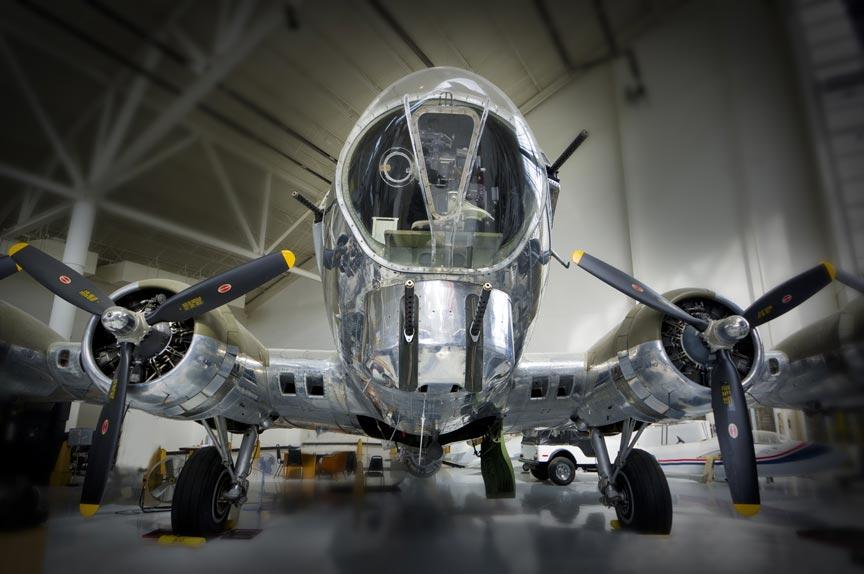 Virginia Military Aviation Museum