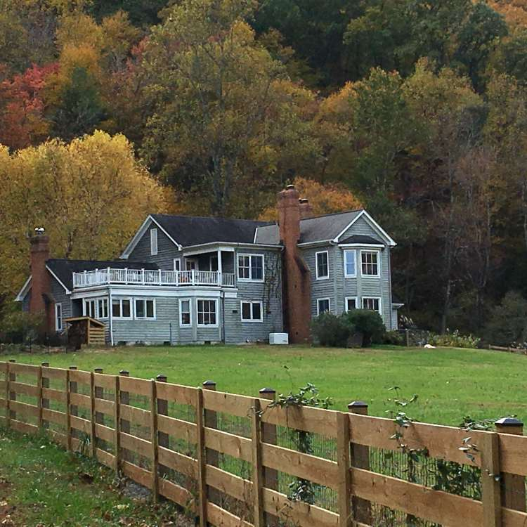 Inn at Sugar Hollow Farm