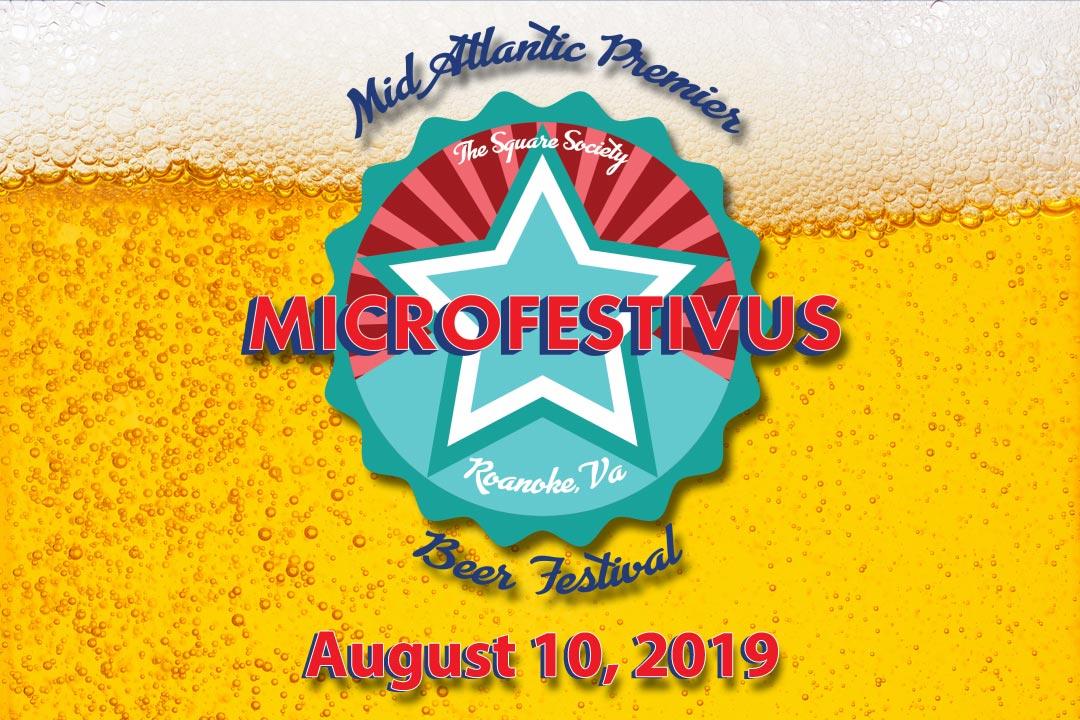 Microfestivus 2019