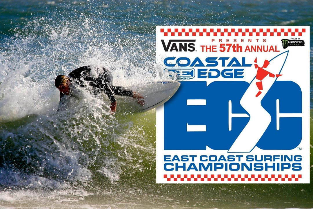 2019 East Coast Surfing Championships2019