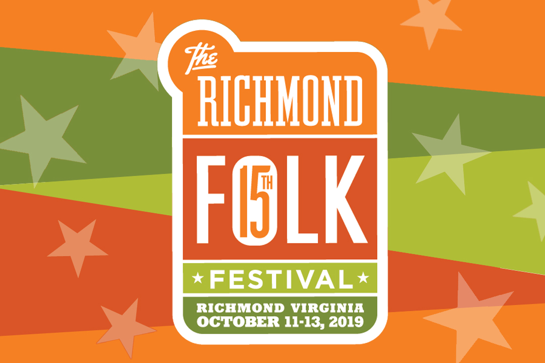 Richmond Folk Festival 2019