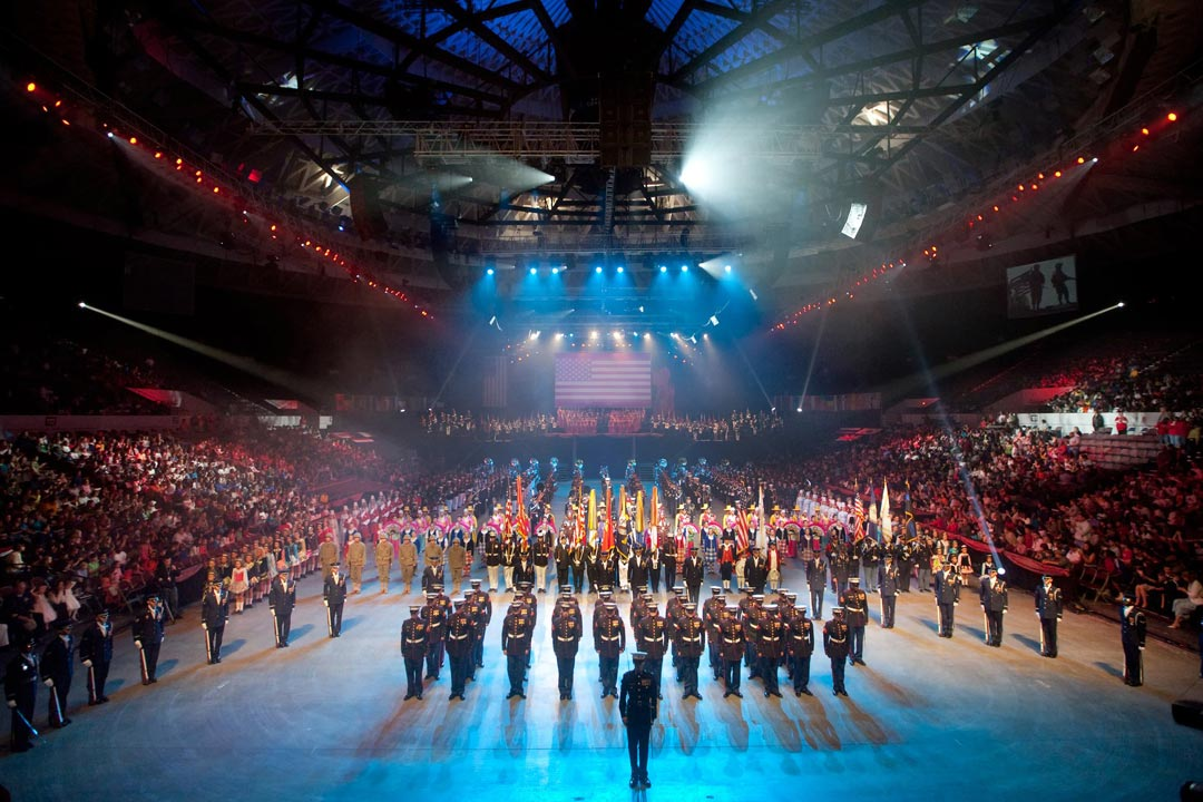 Virginia International Tattoo 2020